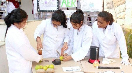 Science week 2019